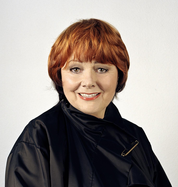 Elfriede Ott