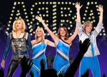 THE REAL ABBA tribute -  © Gerry Frank (honorarfrei)