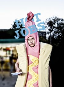 Hot Jobs -  © Archiv Theater Akzent