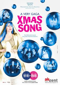 A very gaga XMAS Song -  © Archiv Theater Akzent