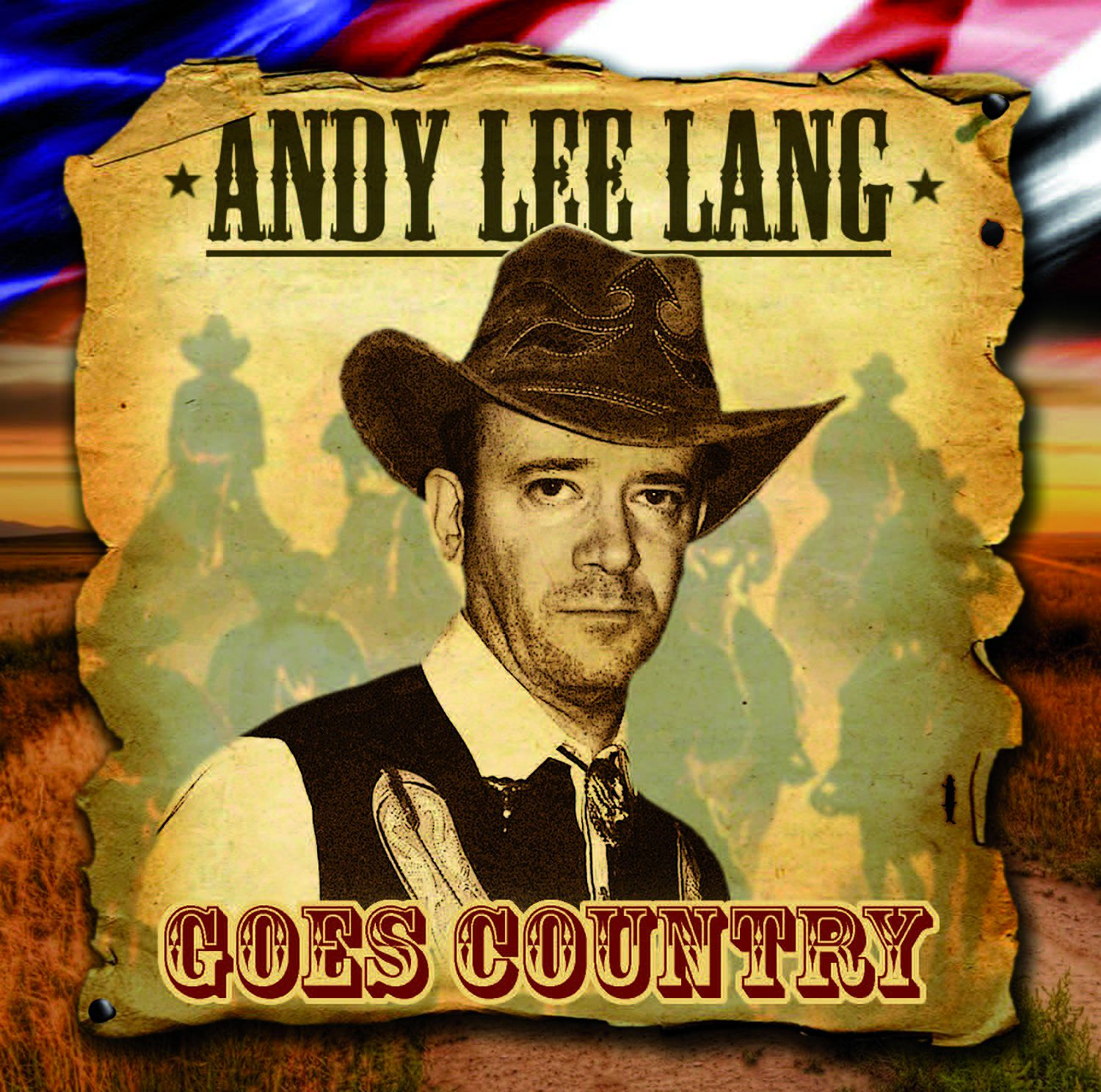 Andy Lee Lang goes Country -  © Archiv Theater Akzent