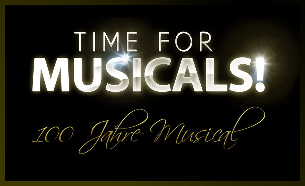 Time for Musicals -  © Time For Musicals!