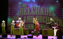 The Belgrade Dixieland Orchestra -  © Drago Palavra
