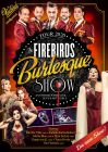 The Firebirds Burlesque Show -  © Archiv Theater Akzent