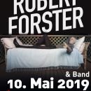 Robert Forster - Inferno 2019 © Archiv Theater Akzent